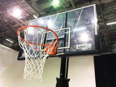 バスケットボールで有酸素運動をする(バスケ篇)埼玉住民の皆様へ