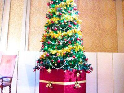 クリスマス用品なら埼玉イベント会社へ