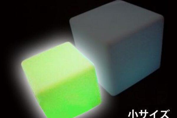 光る椅子でパリピになりましょう!!埼玉イベント会社へ!!