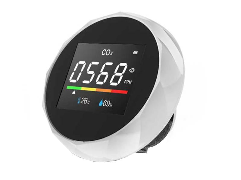 屋外用顔認証検温システム レンタル