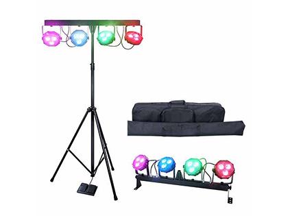 LEDパーティーライトレンタル