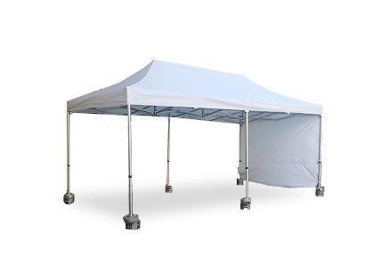誰でも簡単に建てられるワンタッチテントなら埼玉イベント会社へ!